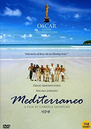 film mediterraneo online film completo