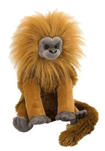 Golden Lion Tamarin Cuddlekin 12 by Wild Republic