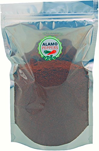 Alamo Peppers Carolina Reaper Powder 1 Pound by Alamo Peppers