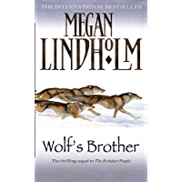Wolf's Brother (English Edition)