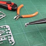 FUJIYA Tools, MP7-150, Tweezer Long Nose Pliers, 6