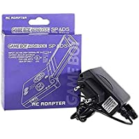 Fonte Carregador Game Boy Advance Sp Nintendo Ds Bivolt