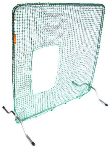 Jugs 6 1/2 Foot Fixed-Frame Softball Replacement - Quicksnap Jugs