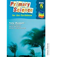 Nelson Thornes Primary Science for the Caribbean Book