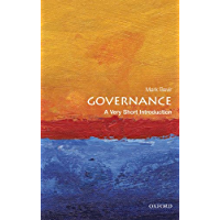 Governance: A Very Short Introduction (Very Short Introductions)