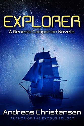Explorer: A Genesis companion novella