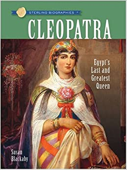 Antony and cleopatra powerplay essay