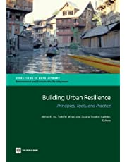 Building Urban Resilience: Principles, Tools, and Practice