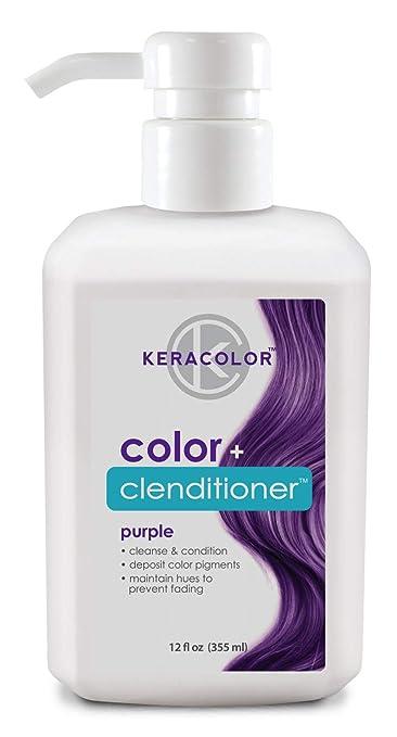 Keracolor Clenditioner Semi Permanent Hair Color