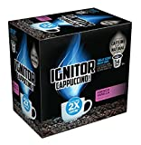 Ignitor Cappuccino Compatible with 2.0 Brewers, French Vanilla, 14 Count (Pack of 4)