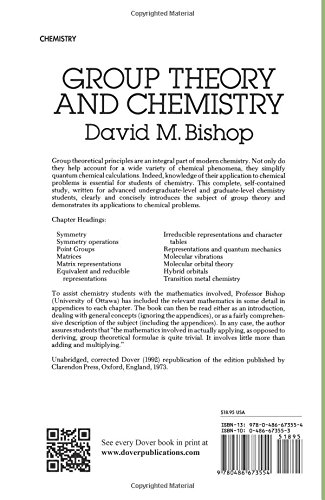 And bishop chemistry theory pdf group