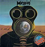 Messin' (New Version+4 MP3 Bonus Tracks)