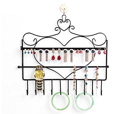 heart jewelry stand - 8