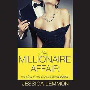 The Millionaire Affair Hörbuch