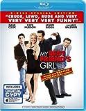 My Best Friend's Girlfriend [Blu-ray]