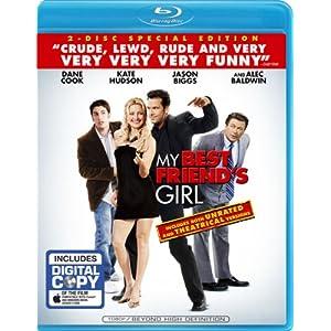 My Best Friend's Girlfriend [Blu-ray] (2009)