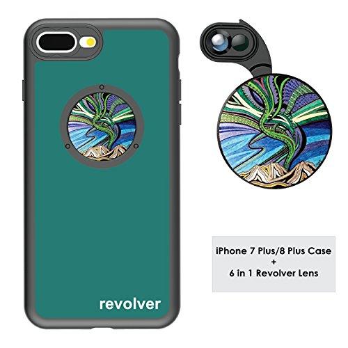 Ztylus Designer Revolver Camera Kit product image