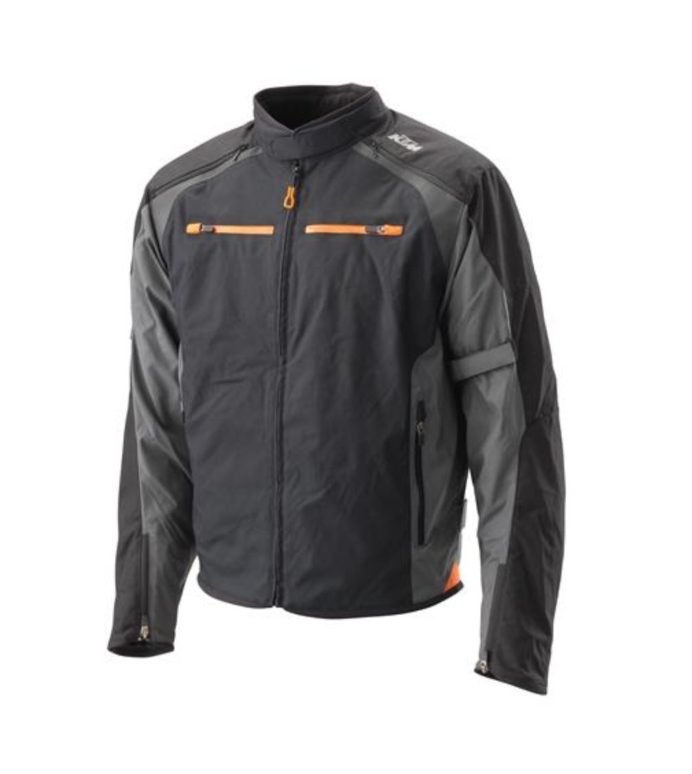 NEW KTM VENTED STREET JACKET MEN'S 2X