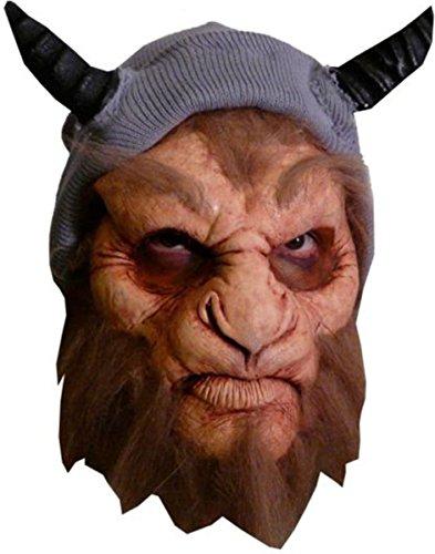 [Foam Prosthetic Satyr] (Satyr Halloween Costumes)