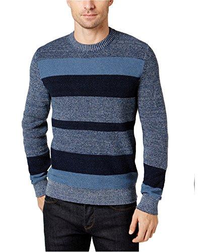 Tommy Hilfiger Men's Ian Stripe Sweater (XL)