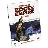 Star Wars Edge of the Empire Rpg - Fly Casual Supplement