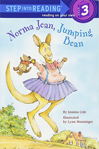 norma-jean-jumping-bean-step-into-reading