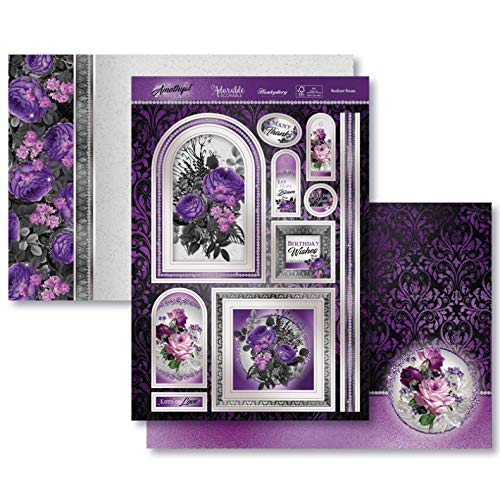 Amethyst Dreams Luxury Topper Collection by Hunkydory (Image #4)