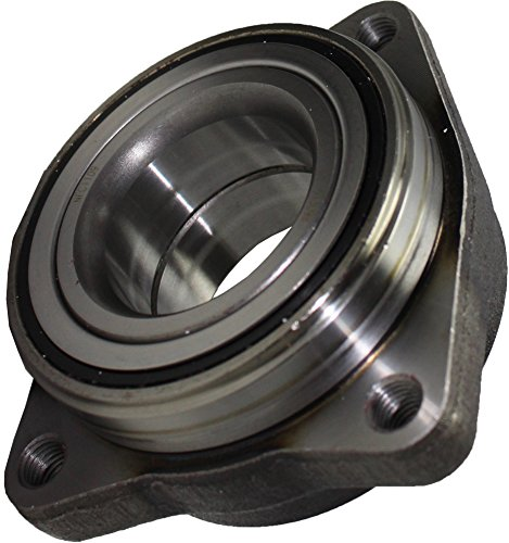 Brand New Front Wheel Bearing Modules Honda Accord, Acura CL W/o ABS 4-Cylinder Engine - 4 Cylinder Acura