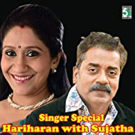 Singer Special Hariharan with Sujatha