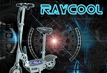 Patinete Electrico 250w X-Raycool Explorer | patinete ...