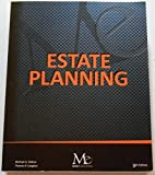 img - for Estate Planning, 9th Edition book / textbook / text book