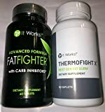 It Works! Thermofight X and Fatfighter Combo