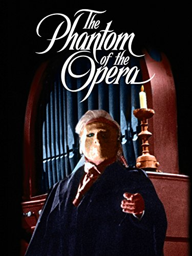 The Delusion of the Opera (1962)