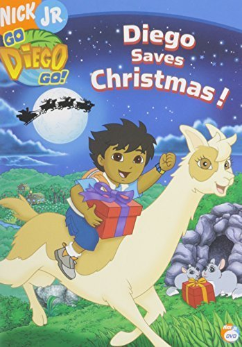 Tpr/Nj/Diego-Saves Christmas by Uni Dist Corp. (Paramount