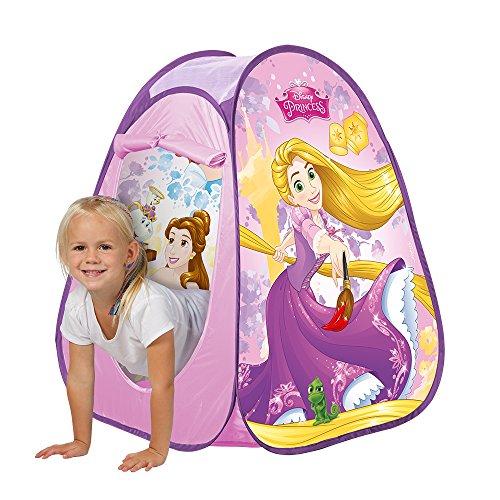 John GmbH Disney Princess Pop-Up Play Tent (Pink)