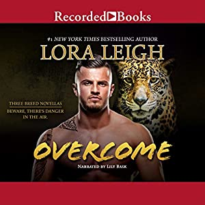 Overcome Audiobook