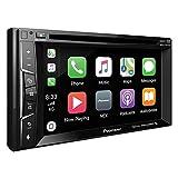 "Pioneer AVH-1440NEX 6.2"" Multimedia DVD Receiver Apple CarPlay, Bluetooth, HD Radio, SiriusXM"