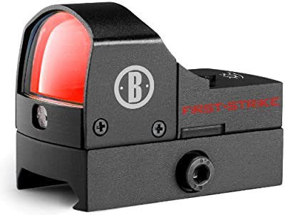 Bushnell Tactical First Strike 5 MOA Red Dot Riflescope by Bushnell