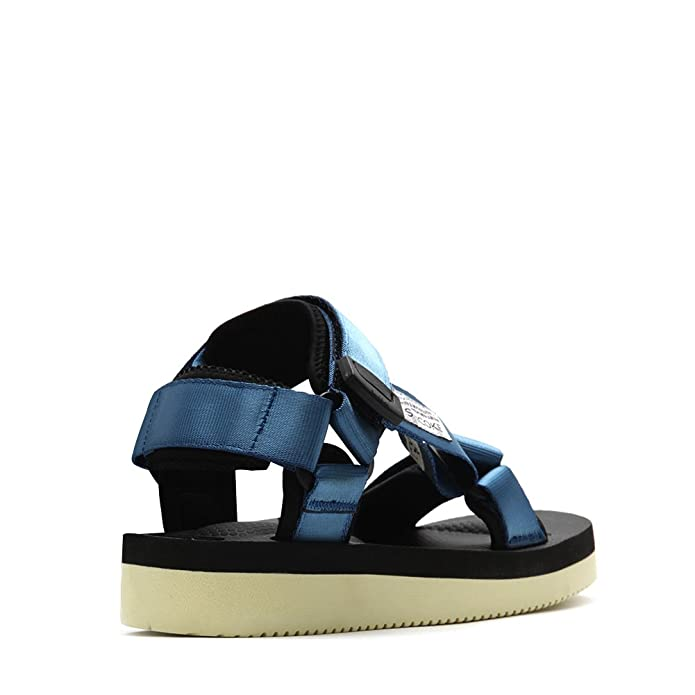 3867e5b9ebaf Suicoke Men s Depa-V2 Sandals OG-022V2 Blue SZ 5  Amazon.ca  Shoes    Handbags