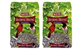 Kaytee Birders' Blend 35 Lbs Bird Seed Made in USA (2 Pack) Brand New and Fast Shipping