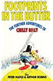 Footprints in the Butter: Volume 2 (Chilly Billy)