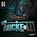 Uhrwerke (Locke & Key 5) | Joe Hill,Gabriel Rodriguez