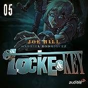 Uhrwerke (Locke & Key 5) | Joe Hill, Gabriel Rodriguez