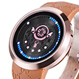 Wildforlife Anime Cardcaptor Sakura Star Wand Collector's Edition Touch LED Watch