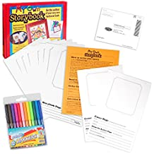 Storybook Kit - My Own Storybook - Create Your Own Hardcover Picture Book