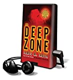 img - for The Deep Zone (Playaway Adult Fiction) book / textbook / text book