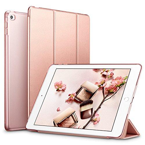 iPad mini 4 Case, ESR Smart Case Cover  Translucent Frosted
