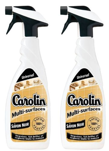 savon noir carolin