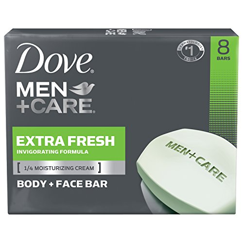 Dove Care Body Extra Fresh product image