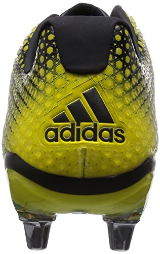 adidas AW15SS16 Adipower Kakari 3.0 Rugby Boots Black